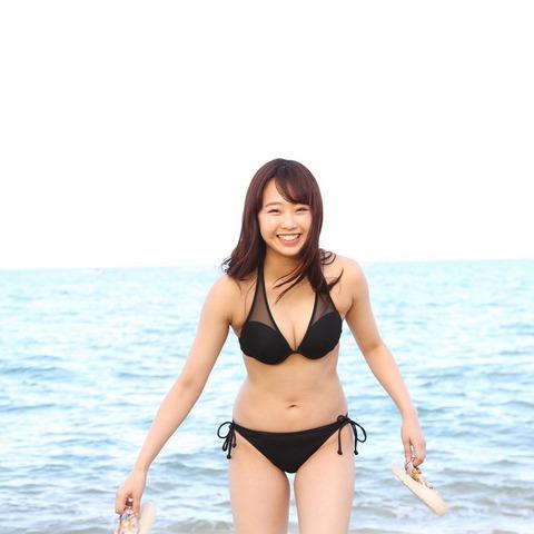 【NMB48】うーかお姉さんの肉厚ボディキタ━━━(゚∀゚)━━━!!【加藤夕夏】