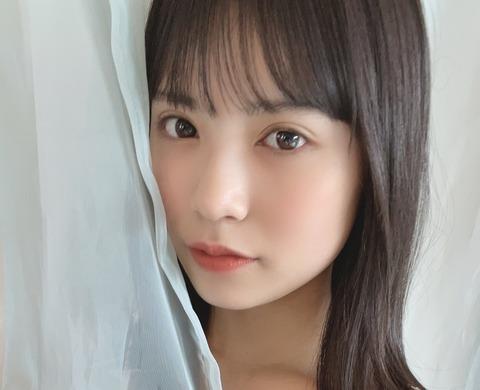 【NMB48】7期研究生、隅野和奏がプレイボーイに掲載確定!!!【わかにゃん】