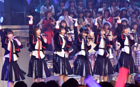 【リクアワ】NGT48のヲタは1人の富豪によってランクインしてる現状って嬉しいの?