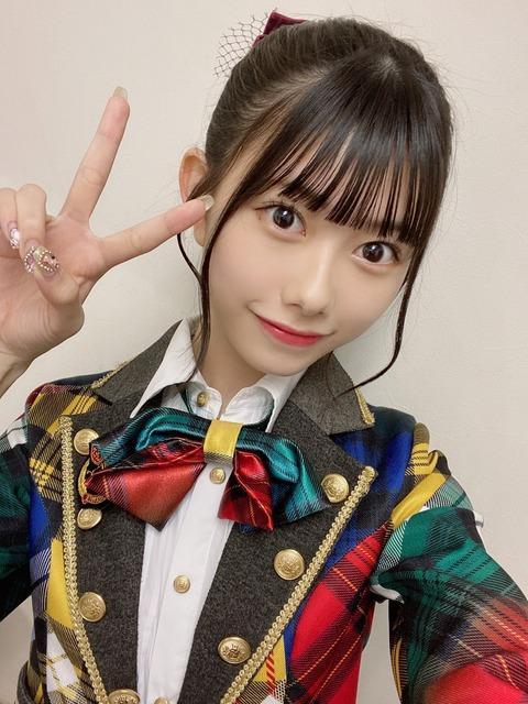【悲報】AKB48千葉恵里ファン、ロリコンをやめてしまう