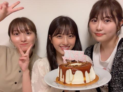 【ガバガバ】ネットストーカー「元AKB大和田南那さんのお誕生日ツイートにリプを送った現役メンバーが山邊歩夢のみ…」