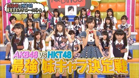 【悲報】妹キャラのはずのゅぃゅぃがでかい・・・【AKB48・小栗有以】