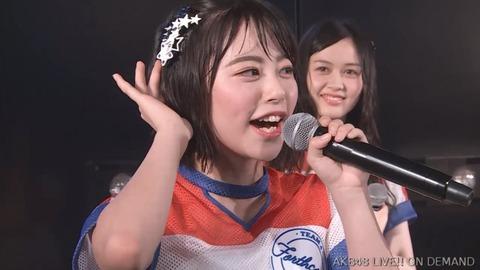 【AKB48】濱咲友菜「ゆいりーさんはレッスンをやたら早く終わらせようとする」【村山彩希】