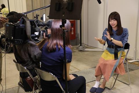 【悲報】SKEヲタ悪臭問題、ついにNHKクローズアップ現代に取り上げられる【SKE48・松村香織】