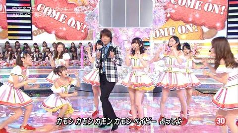 大手マスコミ「AKB48はミリオン連発してるが、ヘビロテ・恋チュン以外一般人は知らない」
