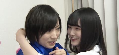 【NMB48】太田夢莉が山本望叶にペロペロされて襲われてしまう【#24時間ガール】