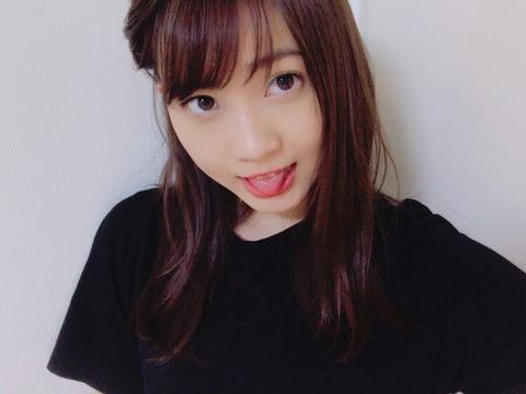 【AKB48】木﨑ゆりあの卒業公演が決定!9月28日SKE48劇場&9月30日AKB48劇場