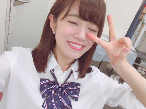 【AKB48】飯野雅の握手会での大量まとめ出しへの対応ワロタwww