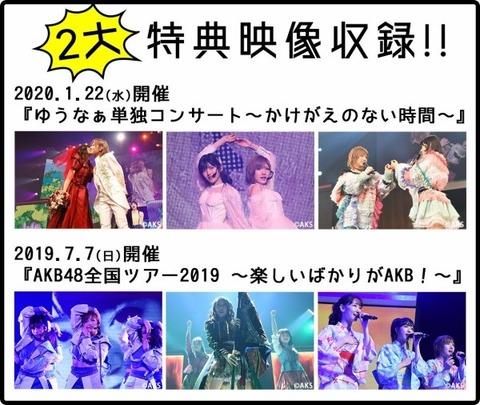 AKB48全国ツアー2019の円盤見てたら何故か涙が止まらなくなった件