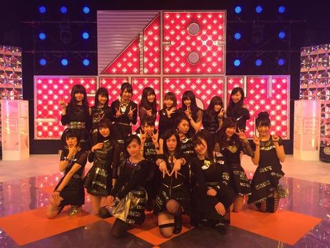 【SKE48】19th single「チキンLINE」センターはやっぱり松井珠理奈