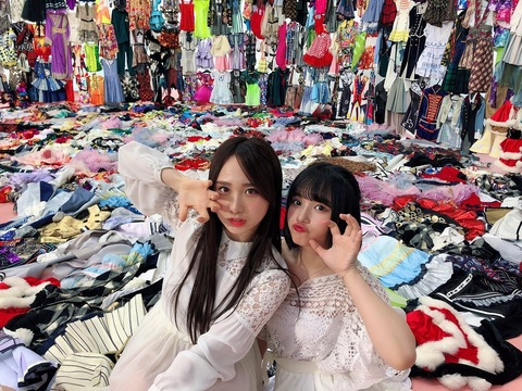 【AKB48】矢作萌夏は総選挙があったとしたら今年何位にランクインできる?
