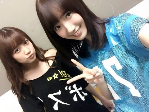 【AKB48G】美しすぎる神7が決定!!!【れなっち選抜・ぱるる選抜】