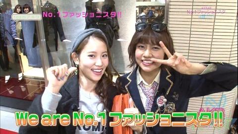 【AKB48】永尾まりやと阿部マリアを推したら女性人気が上がるって風潮なんなの?