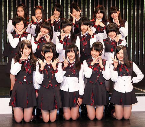 【NMB48】最大の分岐点は、やっぱり薮下柊の卒業なんだよな