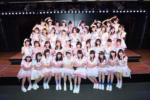 【AKB48】チーム8にハマるきっかけになったメンバーって誰?