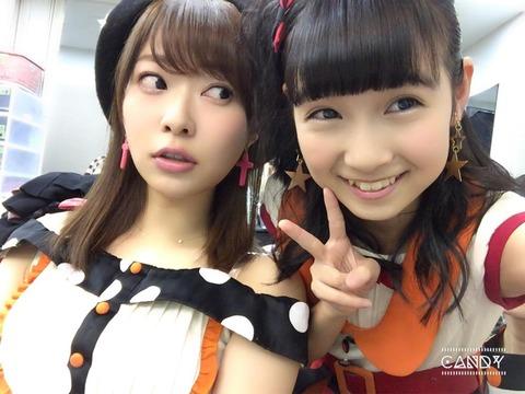 【HKT48】今村麻莉愛が好きな人ってやっぱりロリコンなの?
