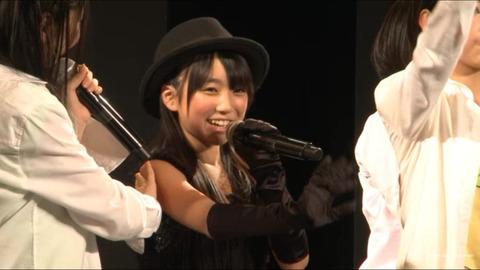 【HKT48】小学生に握手させるとか正気か?【矢吹奈子】