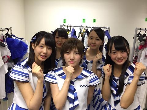 【STU48】岡田奈々ってキャプテンなのになんで移籍じゃなくてAKB48と兼任なの?