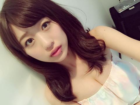 【AKB48】ぶっかけあやなんて可愛いよな【篠崎彩奈】