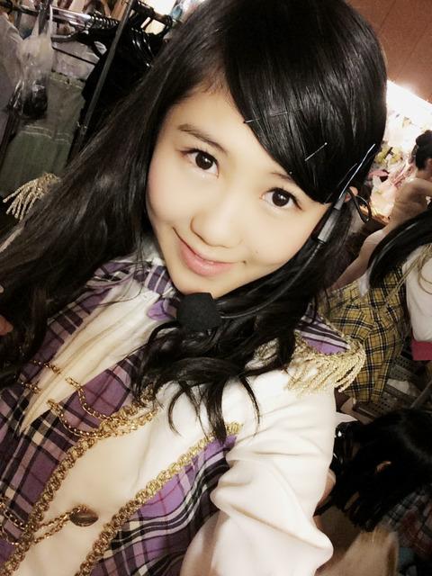 【定期スレ】西野未姫がメンバーの下着姿公開wwwwww【AKB48】
