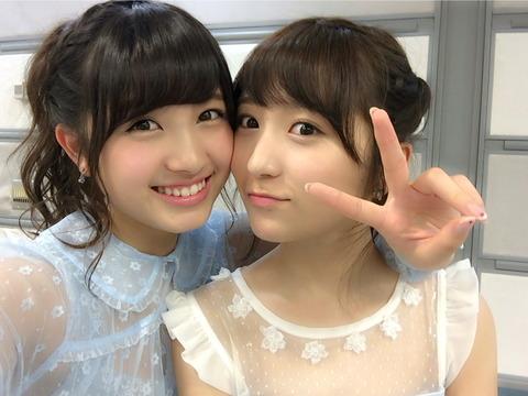 【AKB48】なーにゃってAKBの中だと何番目くらいのルックスかな?【大和田南那】