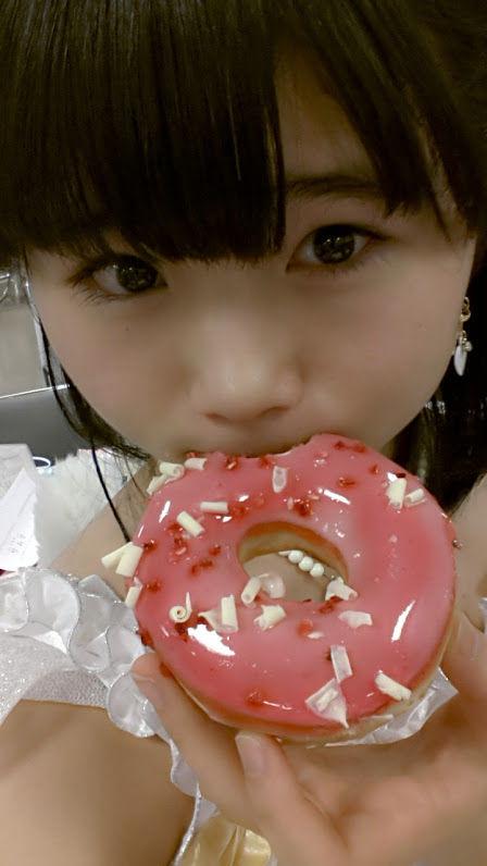 【HKT48】秋吉優花が子供じゃなくなったら何が残るの?