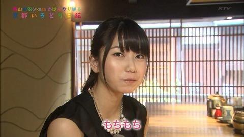 【AKB48】横山由依「京都に帰ってきたなって」俺大津「はぁ?」