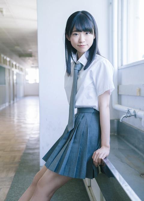【AKB48 】16期のグラビア枠を、ずっきーから前田彩佳に変えて欲しい