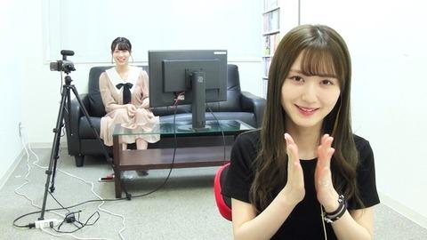 【NMB48】新YNNのNEWコンテンツが5ヶ月の時を経て公開されるw【山本望叶・安部若菜】