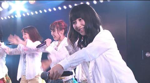 【AKB48G】おまえらの劇場観覧回数どんくらい?