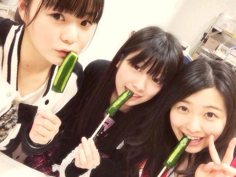 【総選挙】SKE48メンの露骨な票乞食っぷりwww