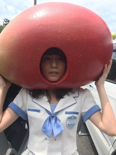 【SKE48】21st「意外にマンゴー」2日目売上は9,503枚
