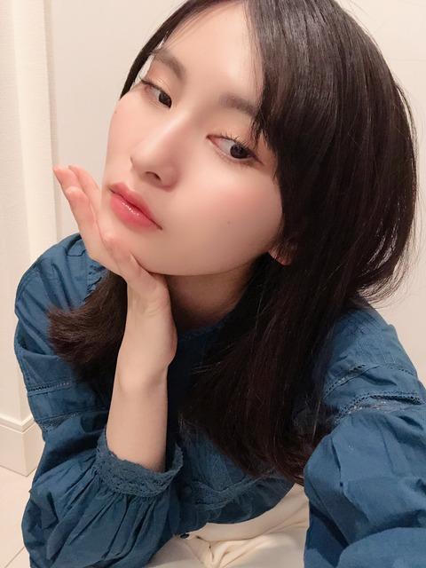 【AKB48】福岡聖菜ちゃんの巨乳画像ください!!!