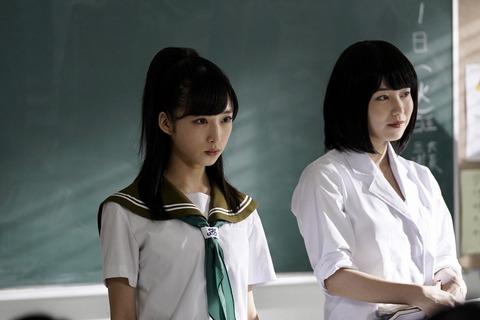 【AKB48】「マジムリ学園」の監督「目指したのは学園青春アクション大河ドラマ 懐かしい青春映画のルック 昔の東映映画のような人物配置」