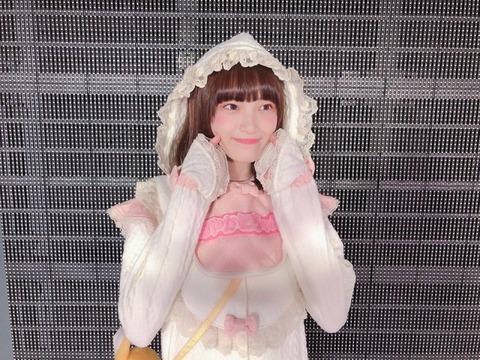 【NGT48】太野彩香が特定オタに私信か???
