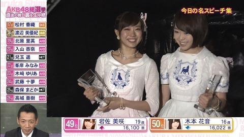 【NMB48】みるきー嫌いになられへん・・・【渡辺美優紀】