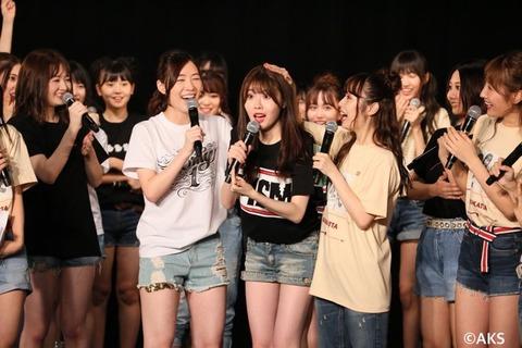 【SKE48】谷真理佳の事務所移籍にめっちゃ嫉妬してそうなメンバー