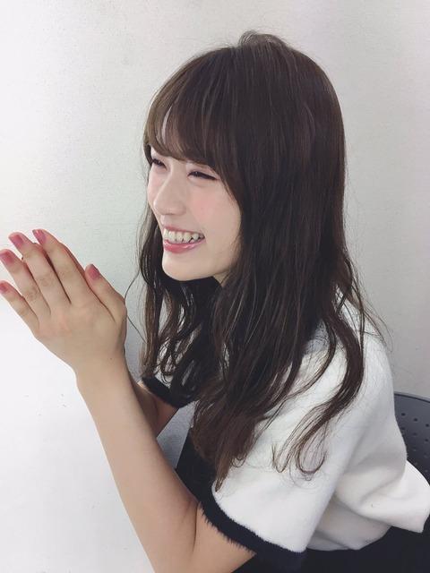 【NMB48】なぎちゃんて3期じゃなくて4期なのかよwwwwww【渋谷凪咲】