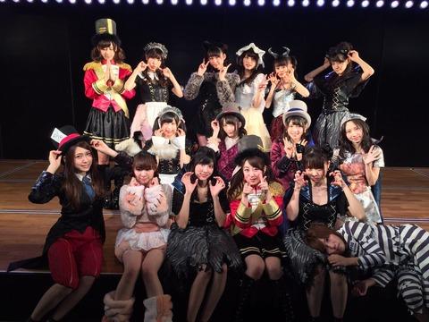 【AKB48】今のチームAって人数も人気もやばくね?