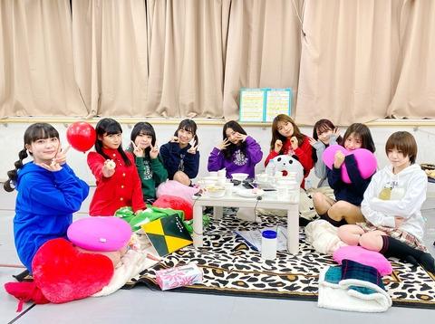 【NMB48】新YNN大晦日の生配信!「BATTLE COUNTDOWN 2020」【4時間生配信】
