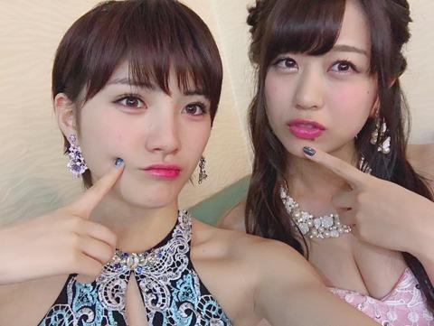 【朗報】あやなん、「キャバすか学園」最終回に役名ありセリフありでの出演【AKB48・篠崎彩奈】