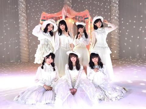 【AKB48】新ユニット「7秒後、君が好きになる」センターは込山榛香!曲名が「微笑みの瞬間(とき)」