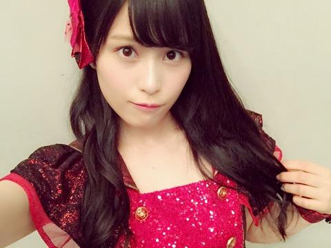 【AKB48】田北香世子「総選挙で100位にも入れなくて凄く悔しいし情けないし焦りも感じる」