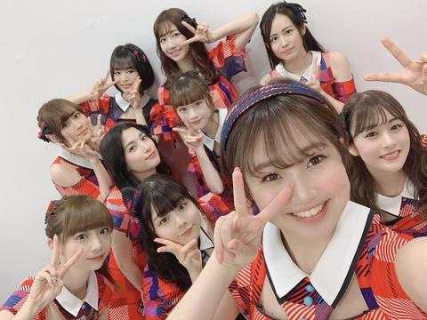 【残当】新潟日報「国民文化祭でのNGT48起用、再契約見送りで調整 県への苦情、意見2600件」