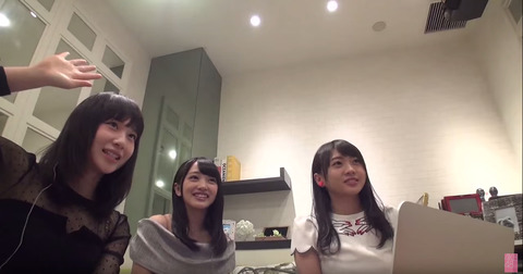 【AKB48】もしも合コンに木﨑ゆりあ、高橋朱里、向井地美音が来たら・・・