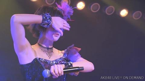 【AKB48】田名部生来「ちんぽてたべる」 hspace=