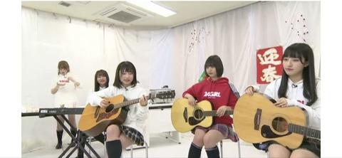 【NMB48】「この可愛い子だれ?」6期生の堀ノ内百香に注目が集まる!