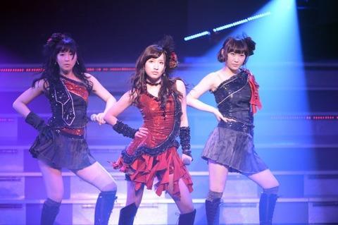 【悲報】AKB48片山陽加最後の生誕祭のメンバーが惨くて泣ける