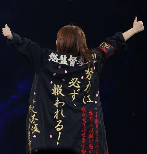 【AKB48】高橋みなみ(18)「努力は報われる」前田敦子(19)「私のことは嫌いでもAKBのことは嫌いにならないでください」