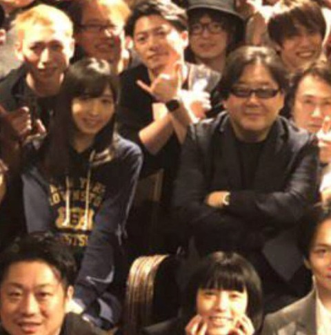 【AKB48】小栗有以「秋元康さんは体調を気遣ってくれたり私のパパ的な存在」